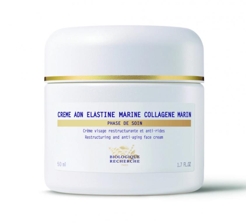 Crème ADN Elastine Marine-Collagène Marine